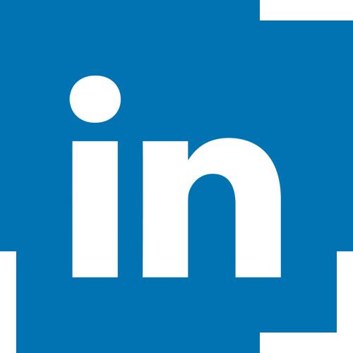 Icône LinkedIn